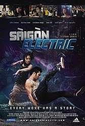 Nhịp sống Sài Gòn