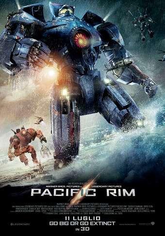 Pacific Rim (2013) DVD5 Custom - ITA