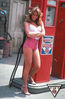 The Lovely Catherine Bach