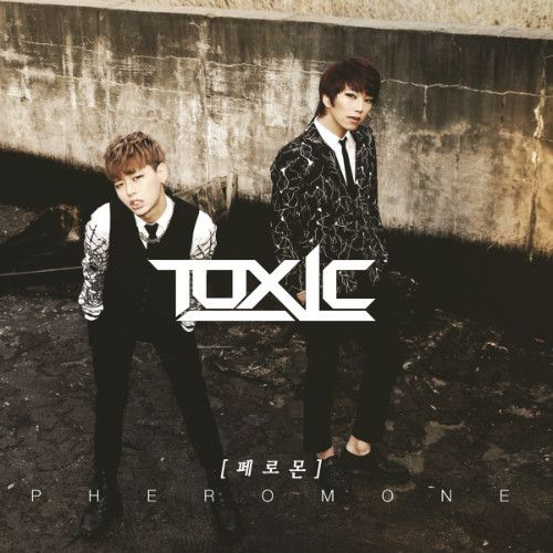 [Simples] Toxic - Feromônio