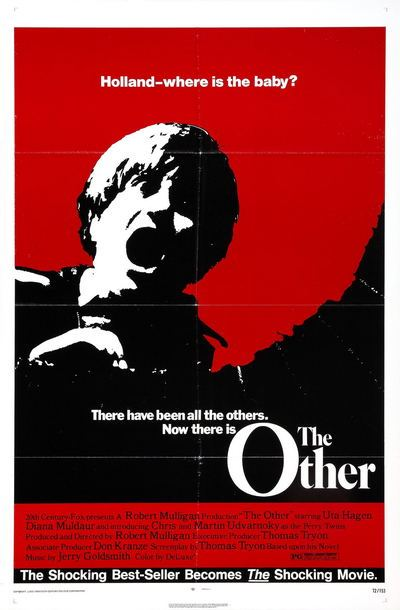 the other 1972