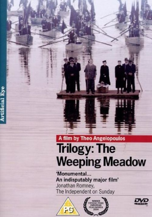 trilogy1th Theodoros Angelopoulos   Trilogia I: To Livadi pou dakryzei AKA Trilogy: The Weeping Meadow (2004)