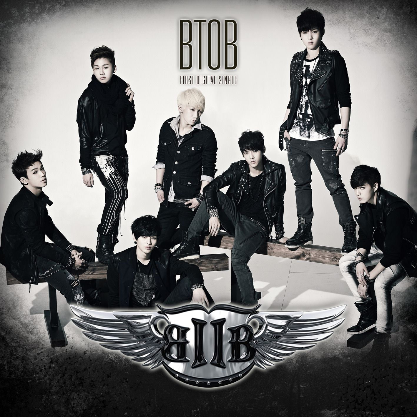 [Single] BTOB   Insane