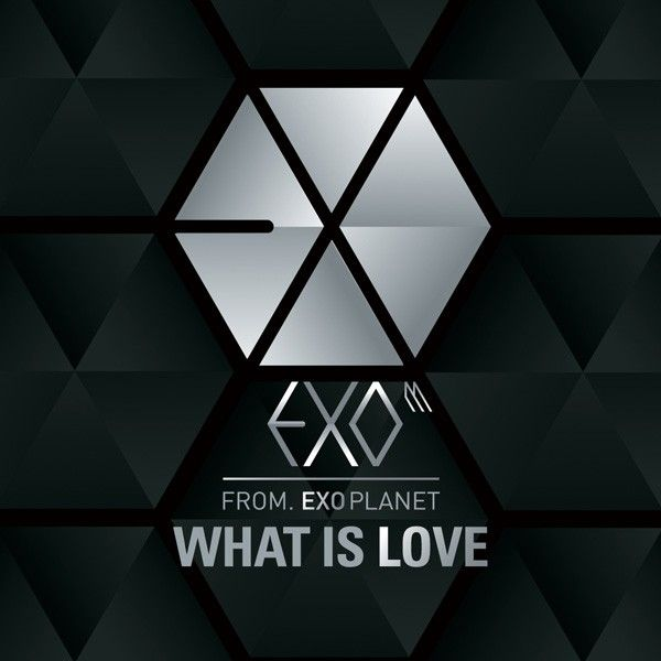 What is love exo download