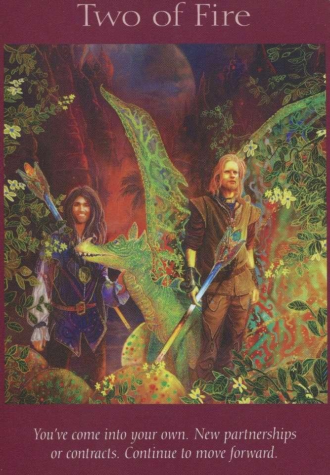 Angel Tarot Card Deck. Doreen Virtue & Radleigh Valentine
