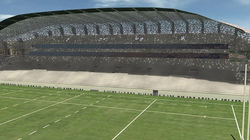 pss discussion stade de rugby de paris jean bouin 20 000 places. Black Bedroom Furniture Sets. Home Design Ideas
